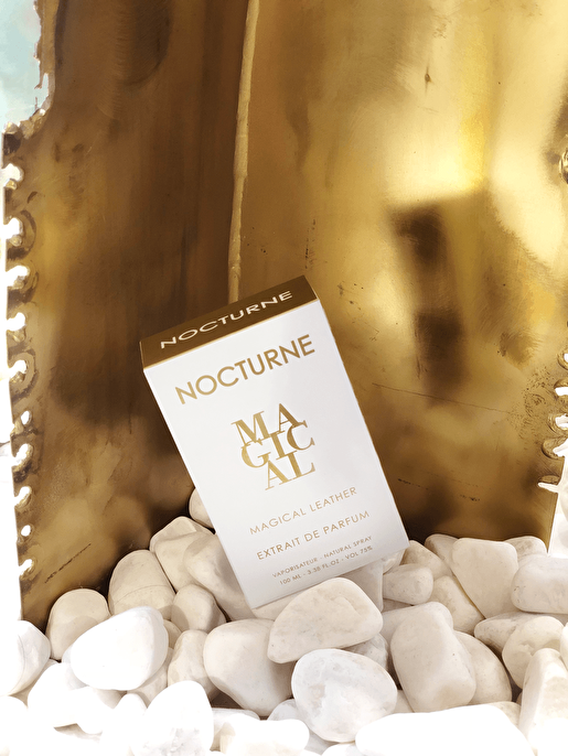 Nocturne Nocturne Magical Leather Extrait De Parfum 100 ML Kadın Parfüm
