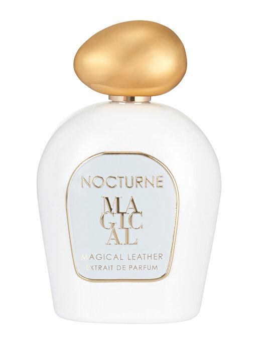 Nocturne Nocturne Magical Leather Extrait De Parfum 100 ML Kadın Parfüm