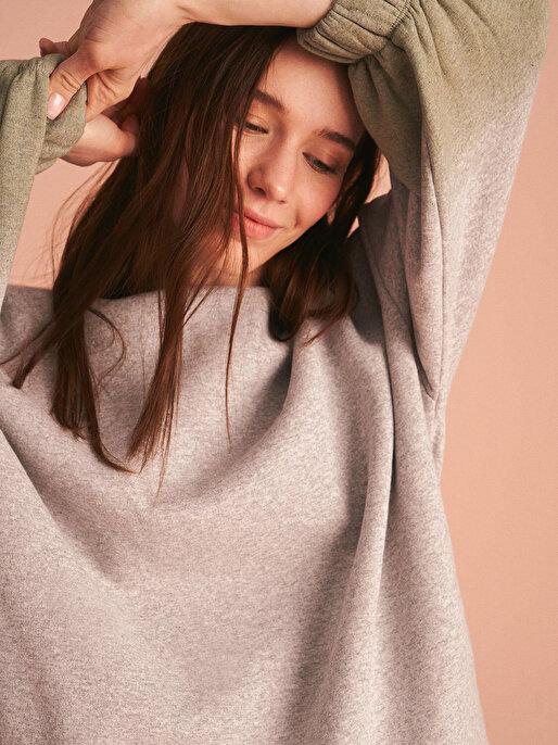 Nocturne Degradeli Sweatshirt
